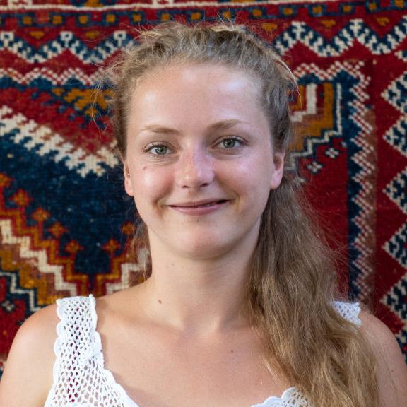 Axelle Tremblet