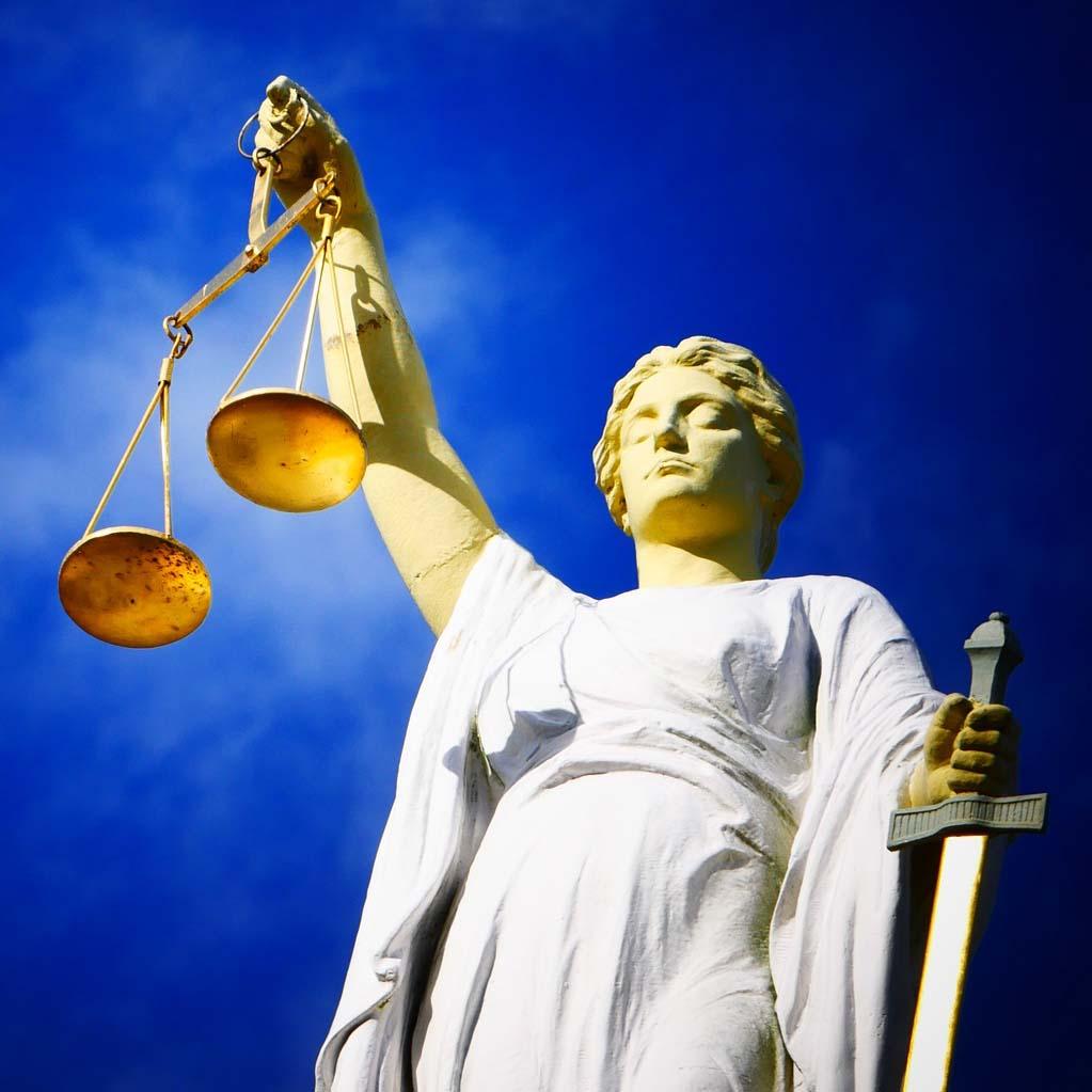 Apéro Justice