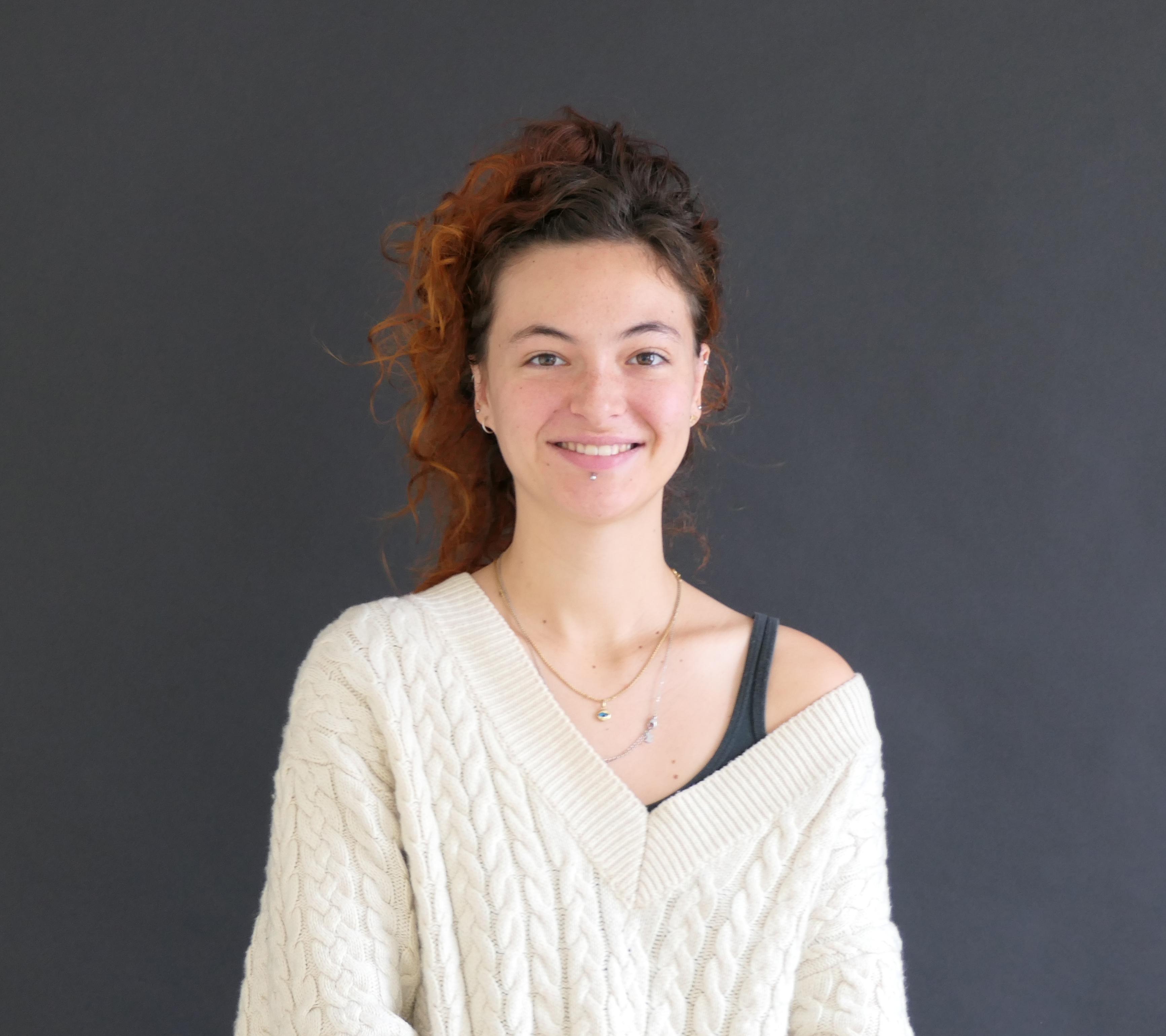 Victoria Le Moine